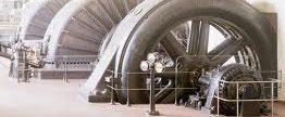 E.ON y K+S KALI GmbH ponen en marcha una nueva turbina de gas