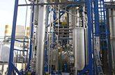 Aire fresco para el mercado de fabricación del biodiesel español. Grupo Vento obtiene una pureza del 99%