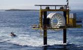 La Mayor planta de generación maremotriz del mundo comenzara a operar en 2012