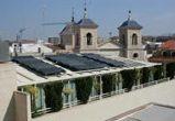 Murcia anima a invertir en energías renovables mediante una deducción de hasta 1.000 euros en el tramo autonómico de la
