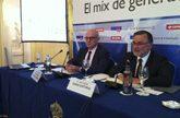 El Secretario de Estado de Energía, Fernando Martí, inaugura la jornada: