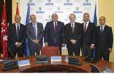 Nueva Cátedra de la UPM: Transmisión de Energía Eléctrica y Gestión de Redes Inteligentes