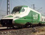 Una delegación de los ferrocarriles rusos visita España para conocer la experiencia de Adif en alta velocidad