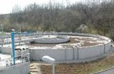 Tratamiento de aguas residuales con recuperación de biogás