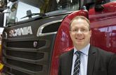 Martin Lundstedt nombrado Consejero Delegado de Scania