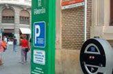 El mercado de las estaciones de recarga de energia para vehiculos electricos se desarrolla