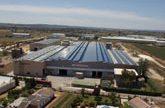 Nuevo tejado solar fotovoltaico enganchado a red