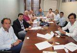 Veinte empresas de energia constituyen 'Termias Rioja' dentro de la FER