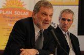 Campaña de promocion de colectores solares en Uruguay