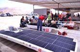 Comienzan los preparativos para la Carrera Solar Atacama