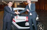 El Car Sharing se expande por Navarra