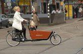 El boom de las bicicletas eléctricas en Holanda