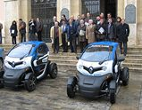 Guía del vehículo eléctrico en Castilla y León