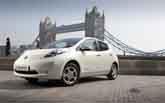 Ventas del coche eléctrico por debajo de lo esperado