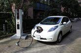Crece la demanda de estaciones de carga para coches eléctricos