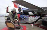 España y EE.UU. investigarán combustibles alternativos para la aviación