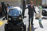 Valladolid y Palencia se apuntan a la movilidad eléctrica con 44 puntos de recarga