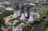 Iberdrola invierte 250 millones de euros en el mercado eléctrico alemán