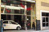 Car-sharing en Bilbao a través de Ibilek