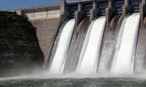 Las nuevas megainstalaciones hidroeléctricas de Ecuador sobreviven al seísmo