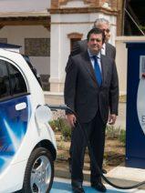Málaga inaugura el proyecto de movilidad eléctrica ZEM2ALL
