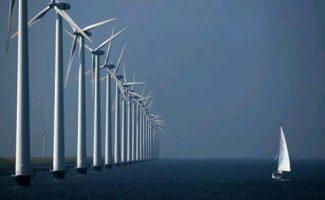 La eólica podría compensar a las tecnologías de respaldo