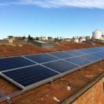 """UNEF sospecha que podrían haber empezado a cobrar el """"impuesto al sol"""""""