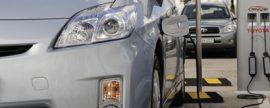 Se aprueban las ayudas al vehículo eléctrico pero se excluye a las motos