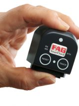 Grupo Schaeffler lanza una solución para la monitorización de pequeñas máquinas