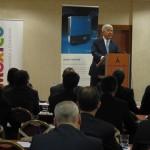 México, opción número uno de internacionalización del sector energético
