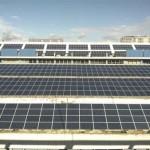 Portugal prevé duplicar la potencia fotovoltaica para 2015