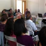 AVEBIOM y el Ayuntamiento de Valladolid potencian el uso de biomasa en comunidades de vecinos