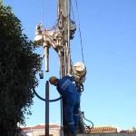 Primera instalación geotérmica en vivienda unifamiliar de Almería