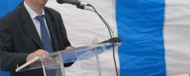 Dimite Carlos López Jimeno, por su implicación en adjudicación ilegal de contratos