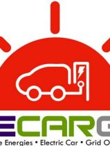 Energía fotovoltaica con almacenamiento para recarga de vehículo eléctrico