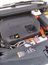 Mantener un vehículo eléctrico es tres veces más barato