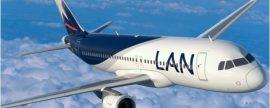 Primer vuelo comercial con biocombustible de segunda generación en Sudamérica