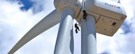 El sector eólico se sabe superior al fotovoltaico y quiere fagocitarlo