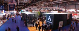 Se celebra el I Congreso de Edificios Inteligentes en Madrid los días 23 y 24 de octubre