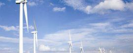 Las renovables generaron en noviembre el 30,3% de la producción eléctrica