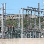 El consumo eléctrico de las grandes empresas ha aumentado un 6,5% en marzo, especialmente el de la industria