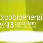 Expobioenergía 2013 concentrará casi 500 empresas de 19 países con novedades tecnológicas en biomasa