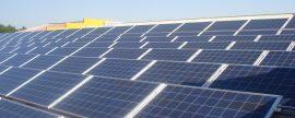 UNEF pide cambios de cara a la nueva subasta de renovables que anunció ayer Rajoy