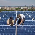Un informe del AIE explica cómo resolver la integración de renovables en la red