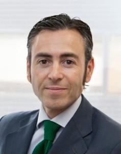 Antonio Almodoval director general de EQA Sistemas