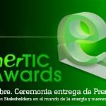 Dos proyectos de la Agencia Andaluza de la Energía finalistas de la edición de los Enertic Awards