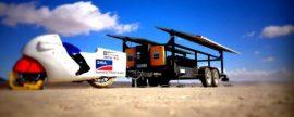 SMA Solar Technology AG pretende recargar vehículos eléctricos con energía fotovoltaica