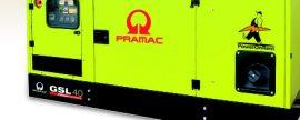 Nuevo contrato de Pramac Ibérica en Angola de 5 millones de euros para suministrar grupos electrógenos
