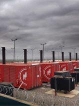 HIMOINSA formará parte de un macroproyecto para instalar varias centrales térmicas en Luanda