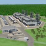 La finlandesa Wärtsilä suministrará motores de gas para una planta eléctrica en Indonesia de 184 MW